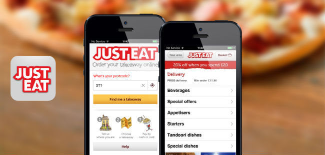 Pay Online Food Delivery