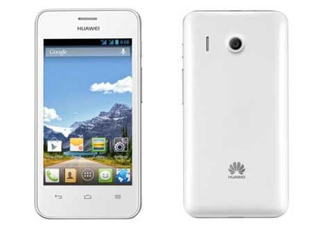 Huawei Ascend Y511 at Rs. 7,499 and the Huawei Ascend Y320 at a price