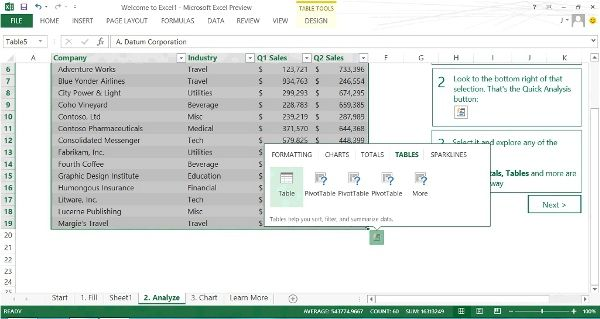 Microsoft Office Excel 2013 - фото 3