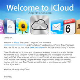how to delete icloud emails all at once