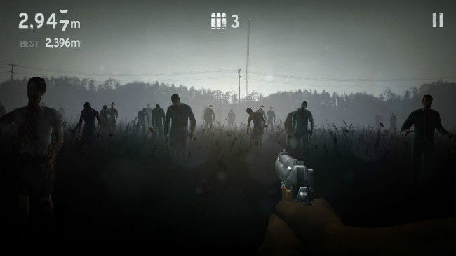 free zombie shooting games download