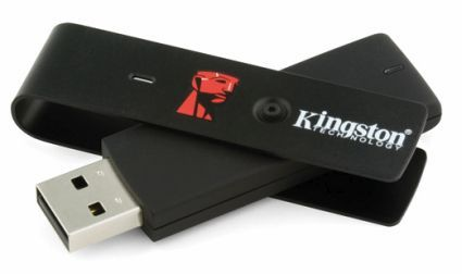 Kingston Data Traveler 410 (DT410)
