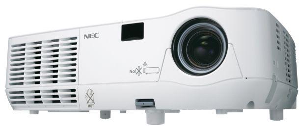 NEC NP216 3D Projector