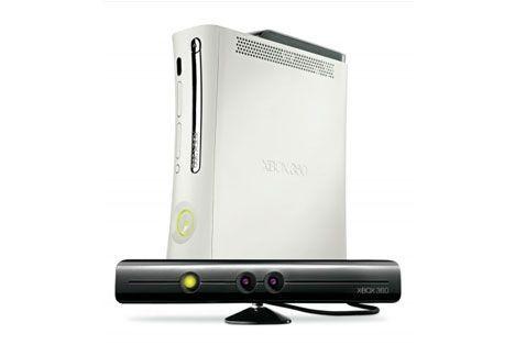 Microsoft Xbox 360 Natal
