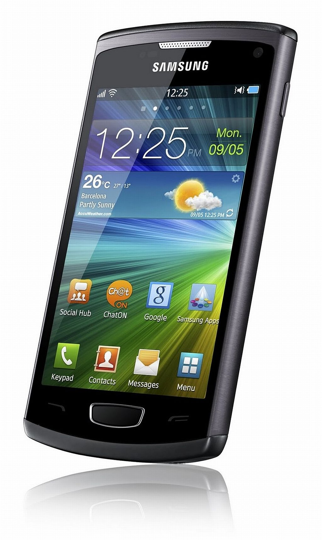 You are here home mobiles devices symbian anna update 25 7 - However For The Explorers Of The Tech World Amongst Us This May Just Be A Very Interesting Journey Read A Detailed Review Of The Samsung Wave Iii Here