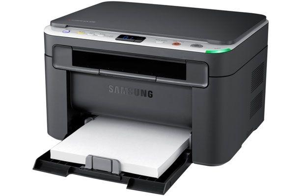 Samsung SCx-3201