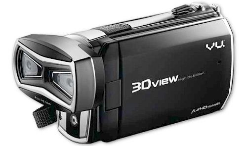 Vu 3D camera launched in India, at Rs. 19,990 | Digit.in