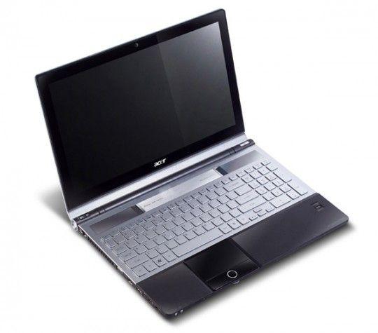 Acer Aspire Ethos 5943G laptop