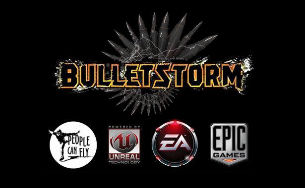 BulletStrom
