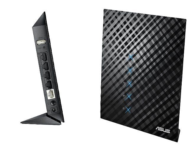 Introduction Preview And Unboxing ASUS RT N14U DSL N55U
