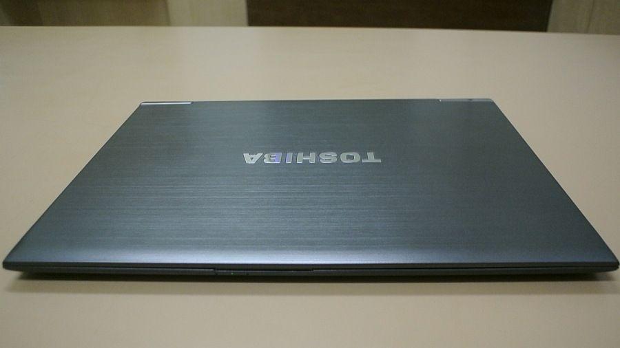 Toshiba portege z930 review digit in