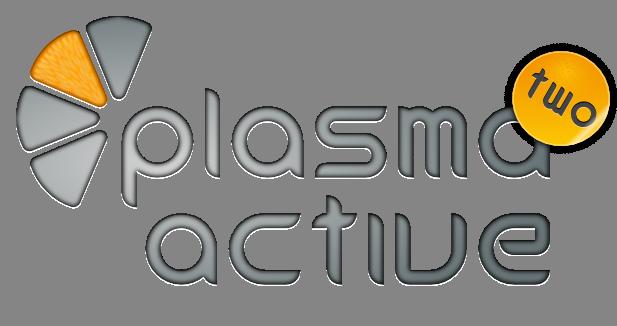 KDE Plasma Active Two