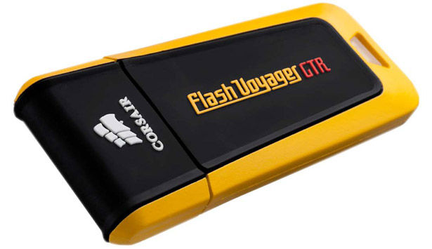 Corsair Flash Voyager GTR USB flash drives