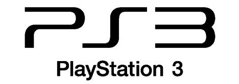 PlayStation 3 logos