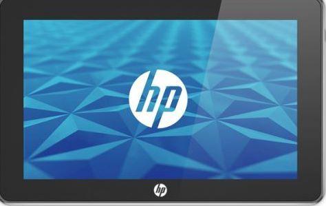 The HP Slate