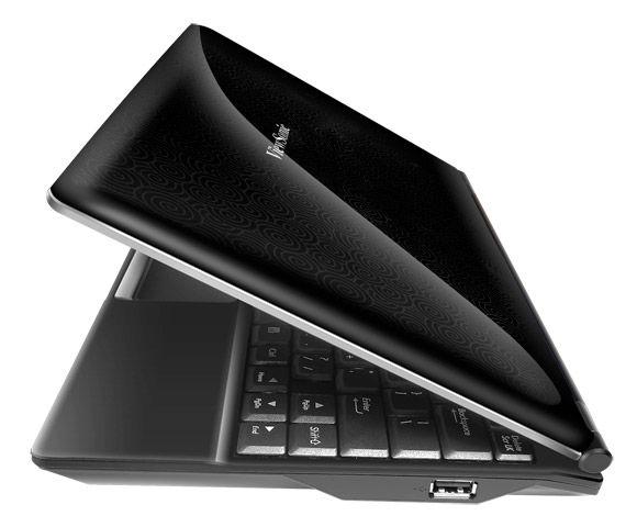 ViewSonic NetBook