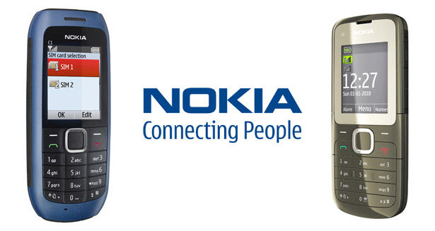 Nokia launches its first dual SIM phone in India, Nokia C1 ...  Nokia launches ...