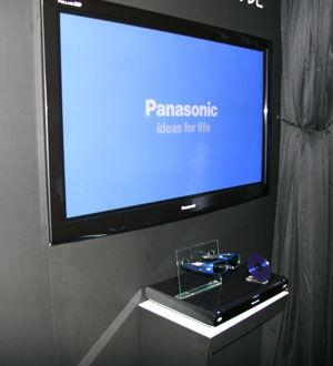 Tv's going 3D