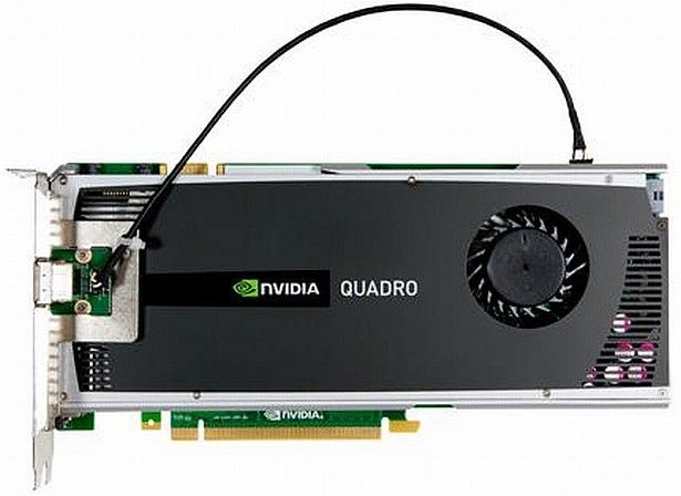 Quadro 400 for Mac