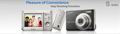 Sony S series