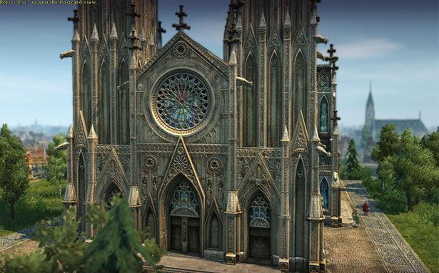 Anno 1404: Venice screenshot