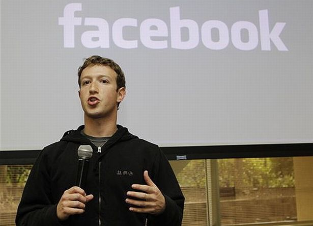 Mark Zuckerberg on Facebook's new privacy settings