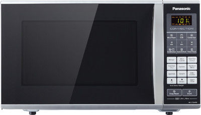Panasonic Nn Ct644m 27 L Convection Microwave Oven Price