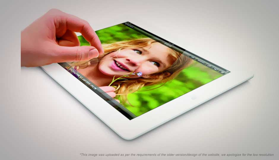Apple iPad 4 4G 64GB Price in India, Full Specification ...