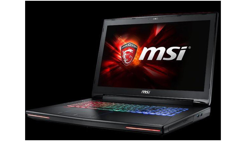 MSI GT72 6QD Dominator G Price In India Specification