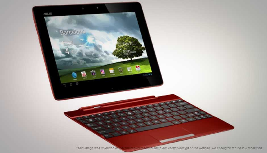 Asus Transformer Pad TF300TG Price in India, Specification ...
