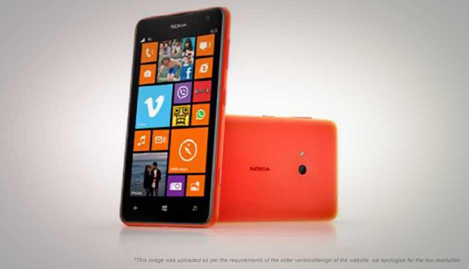 Nokia Lumia Price Nokia Lumia 625...