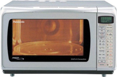 microwave convection rv oven