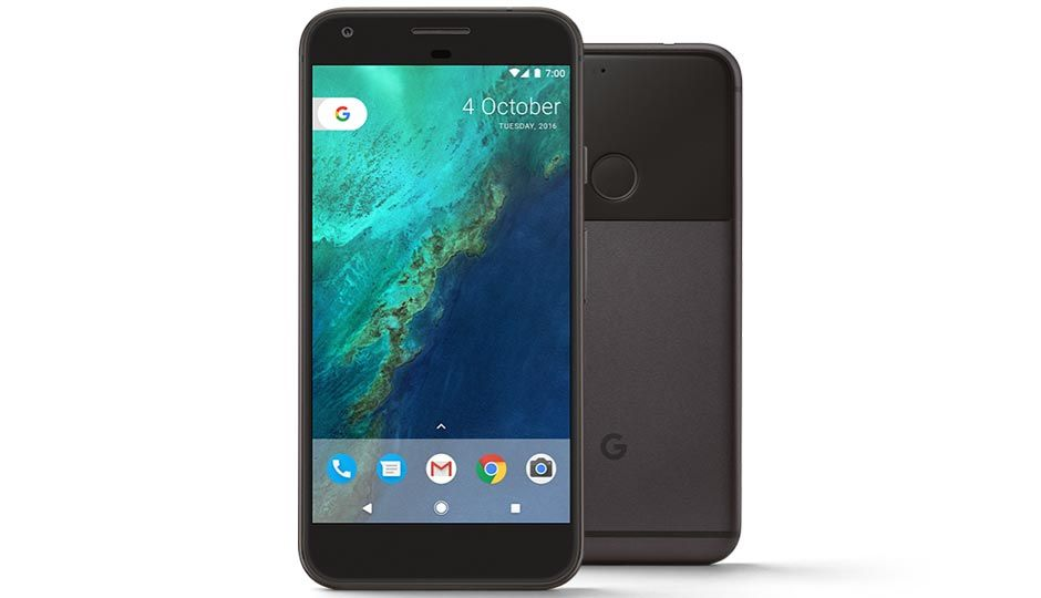 google pixel xl price in india specification features. Black Bedroom Furniture Sets. Home Design Ideas
