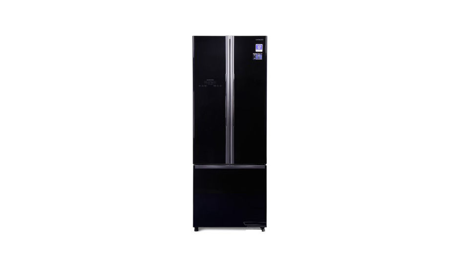 hitachi r wb480pnd2 456 l french door bottom mount. Black Bedroom Furniture Sets. Home Design Ideas