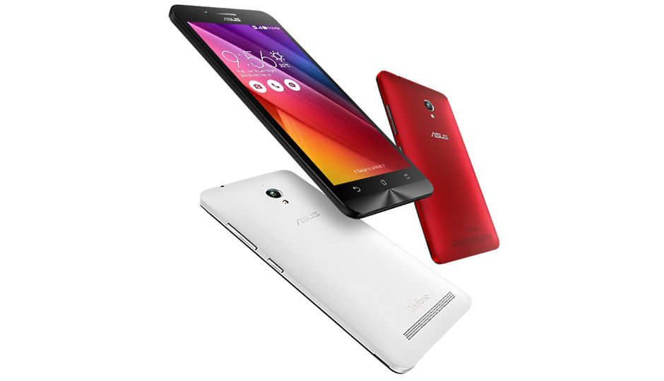 Asus Zenfone GO Price In India Specification Features