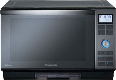 Miele microwave convection oven glass tray