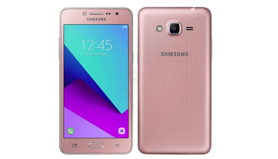 samsung galaxy grand prime plus price in india