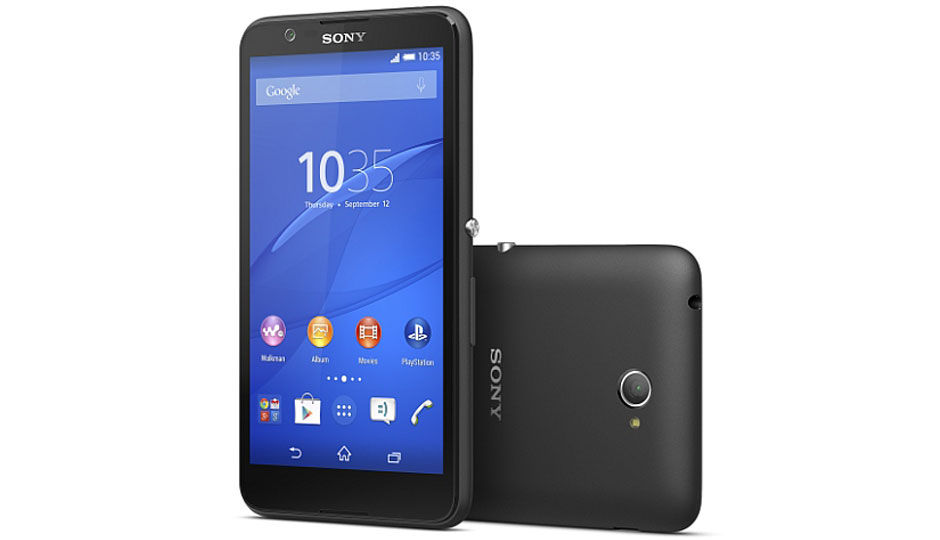 MoreGuys badly sony xperia e4 price in india putting MASSIVE