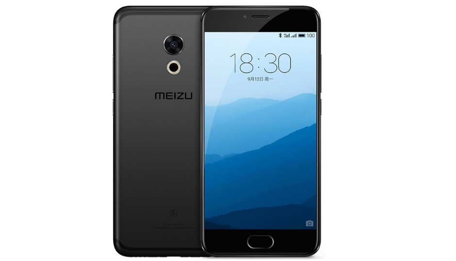Meizu Pro 6s Price in India, Specification, Features ...