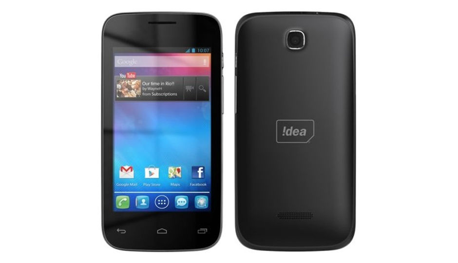 Idea Id 4000 Price In India Specification Features