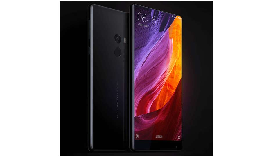 Xiaomi Mi Mix Price In India Specification Features