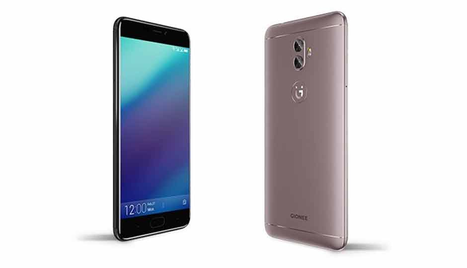 Gionee A1 Plus Price in India, Specification, Features ...