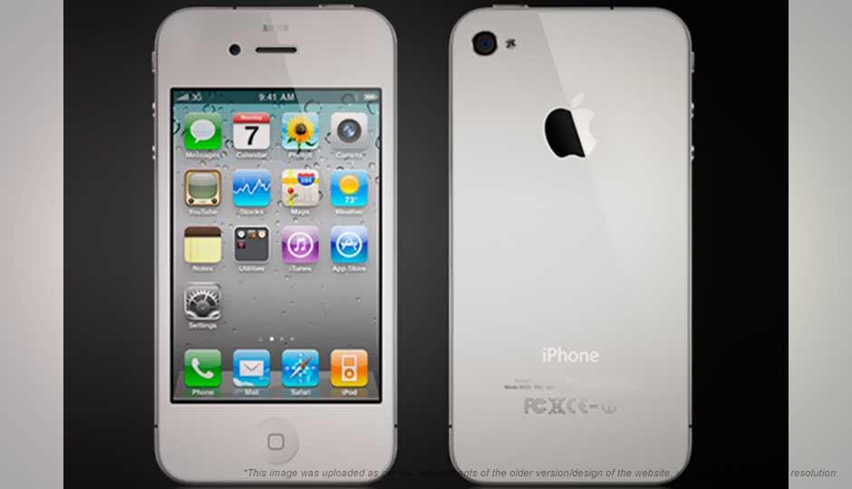 Iphone 4s 32gb Unlocked Price In India