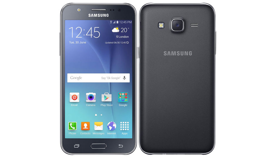 samsung galaxy j5 price in india specification features