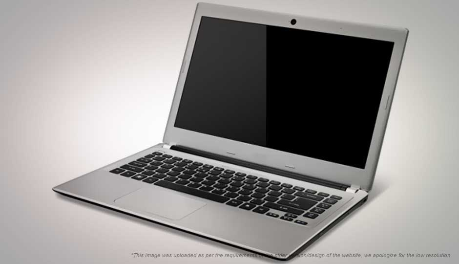 Acer Aspire V5 431 Price In India  Specification  Features