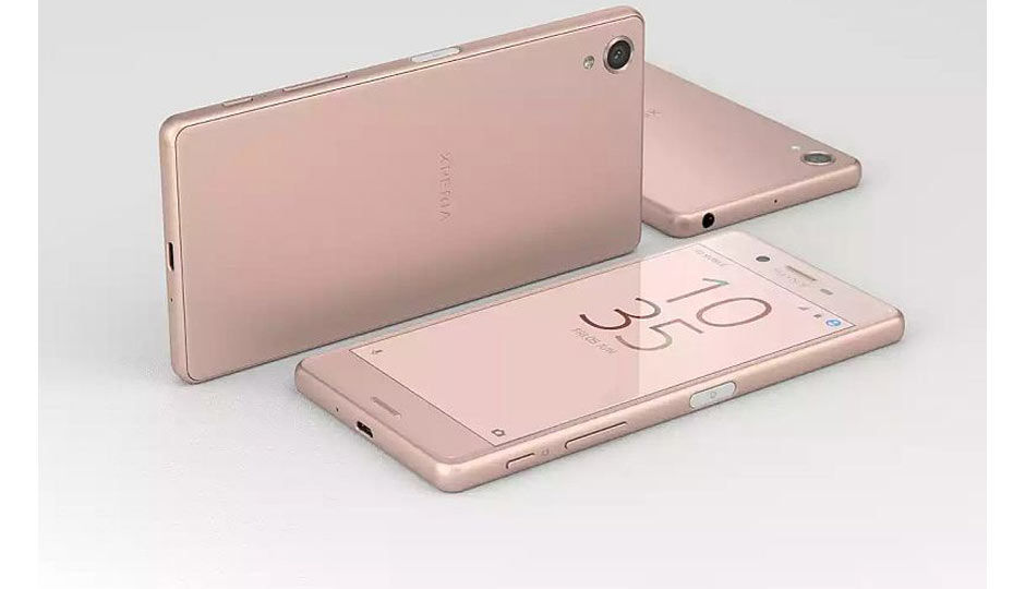 Xperia C Specification Sony Xperia X Dual SIM...