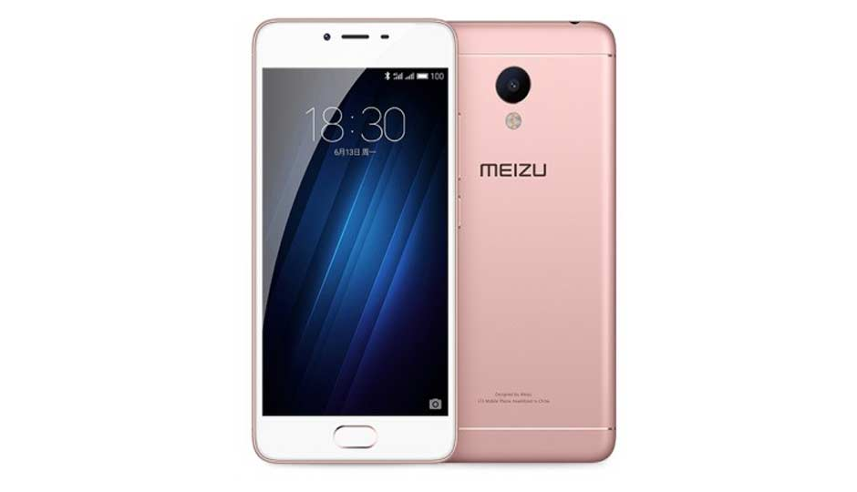 Meizu m3s Price in India, Specification, Features