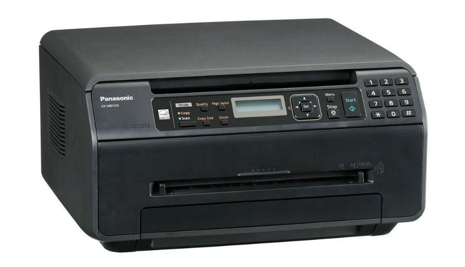 Panasonic KX-MB1500 SXB Price in India, Specification ...