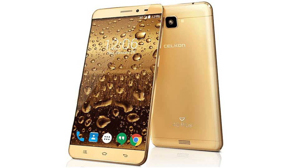 You are looking celkon q54 plus price in india may