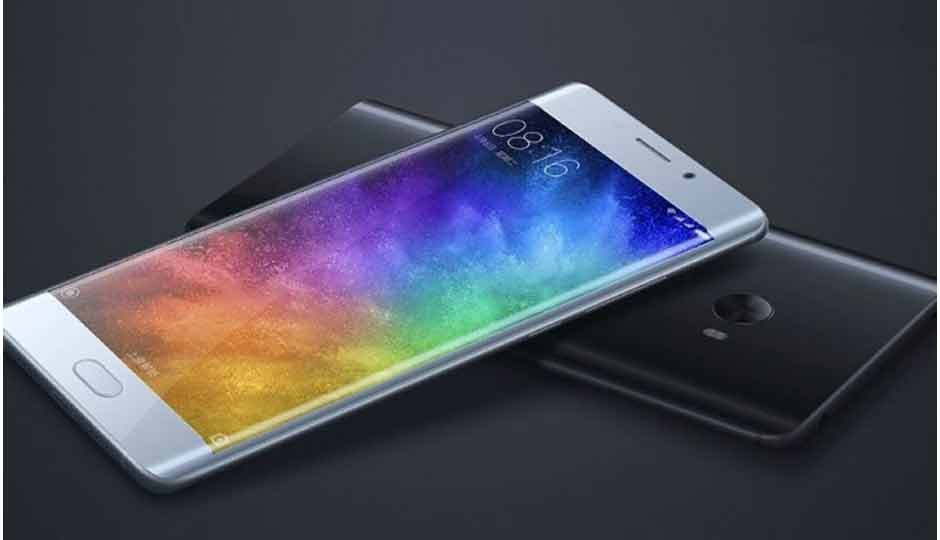Xiaomi Mi Note 3 Price In India Specification Features